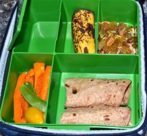 Bento Box Lunch Three
