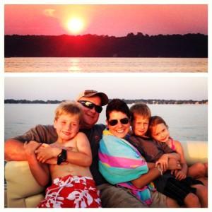 Fuglestad Family 2013