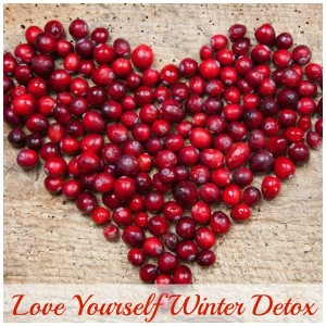 Love Yourself Winter Detox