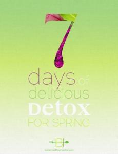 Spring 2014 Detox Cover