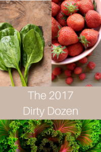 The 2017Dirty Dozen List